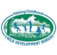 Childhood Development Bureau Logo